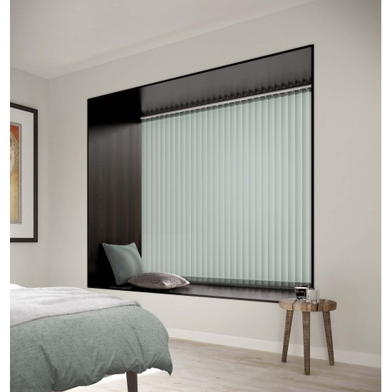 Splash Bossa Vertical Blind